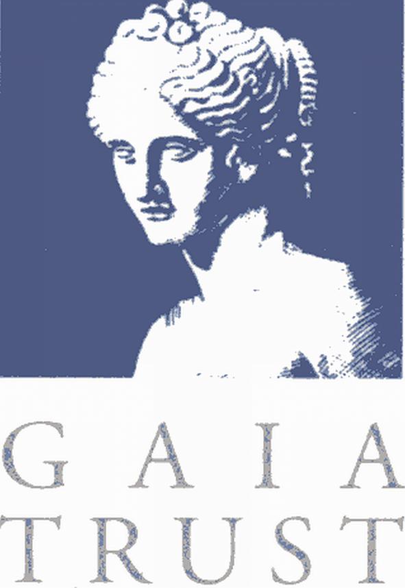 Gaia trust logo