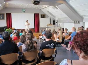 Lectures-Rozalin indside