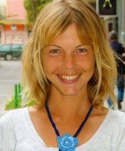 Marina Grubic