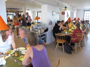 The food-diningroom