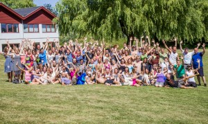 Grouppicture 2013