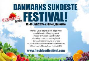 Danmarks sundeste festival