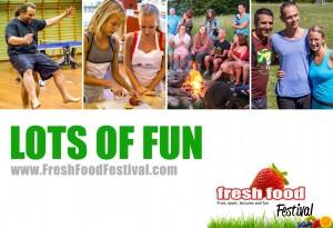 FFF Lots of fun