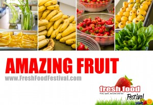FFF amazing fruit