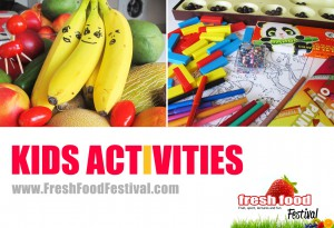 FFF reklame til kids activities 2015