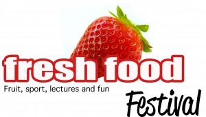 Fresh food festival logo 2014