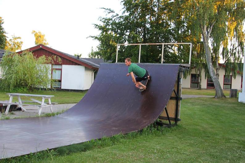 Fitness-skateboard