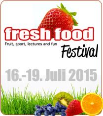 Fresh food festival reklame2015