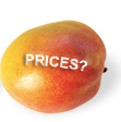 Mango prices