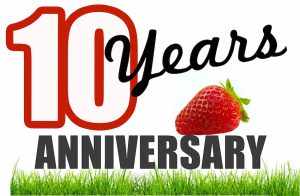 Fresh Food Festival 10 years anniversary